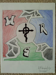 Self Expression Project by Lakesidesoccer