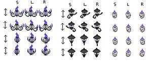 chandelure evolution overworld