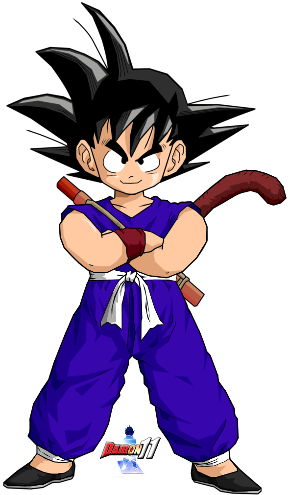 Goku Blue Suit by DemoniconNemesis on DeviantArt |Goku Blue Suit