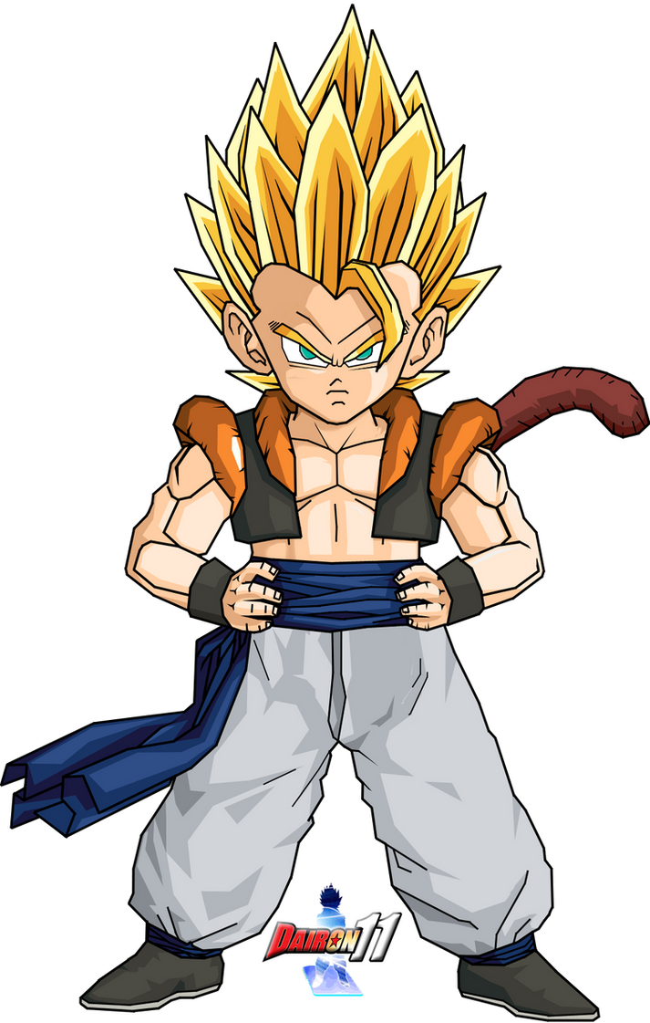Pictures Of Kid Gogeta Normal Form Rock Cafe