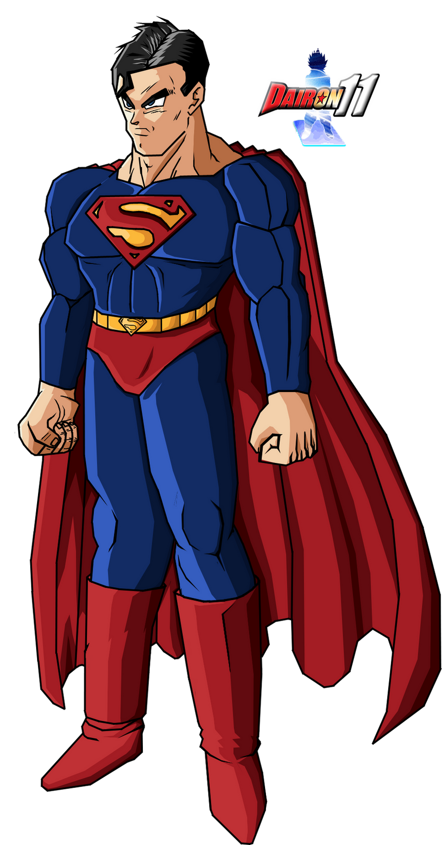 Stylish super man forecast to wear in winter in 2019