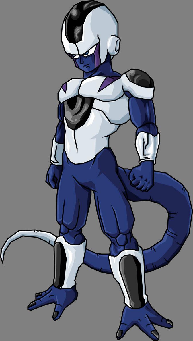 Lord Artic for Goku-Senpai