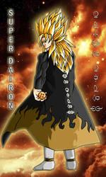 SuperDairon Solar Storm by Dairon11
