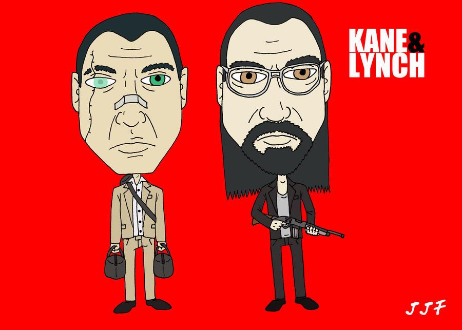 Kane & Lynch: Dead Men FAQs/Walkthroughs - Neoseeker