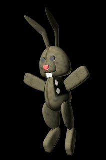 Alice's Bunny