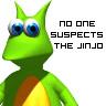 Jinjo - Avatar by gadgetfreak