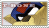 T-bone Stamp by Aspendragon