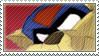 T-bone Stamp Non-text by Aspendragon