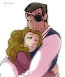 :LOVE: Mr and Mrs Bradley