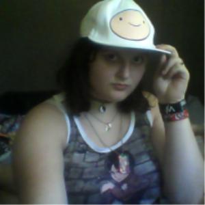 GildaBlacksnow's Profile Picture