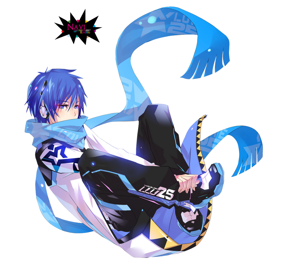 Render's vocaloid [1er pack] Kaito_3_render_by_lucarity-d4t13pn