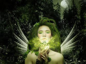 Ivy Enchantment