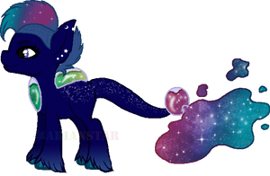 December Advent 2016-Day 3-Starry Nights by Arianstar
