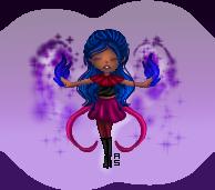 Sailor challenge Magic: Sachi by Arianstar