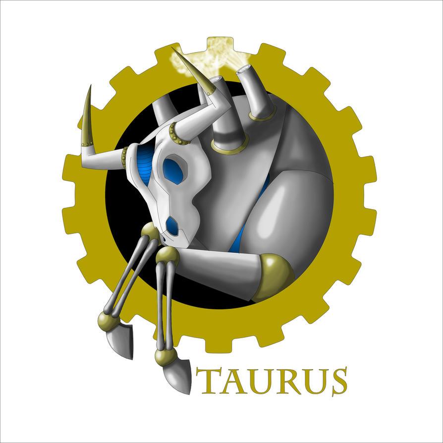 Taurus Wallpaper: Taurus By Flamarahalvorsen On DeviantArt