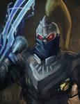 Dark Souls Fulgore