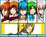 LSK -6 Holy Knights -