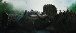 Nasutoceratops