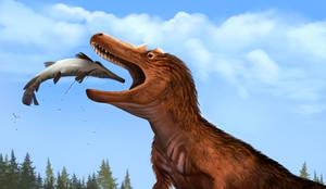 Qianzhousaurus