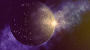 Spacescape