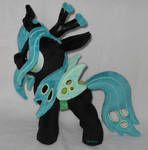 filly Queen Chrysalis