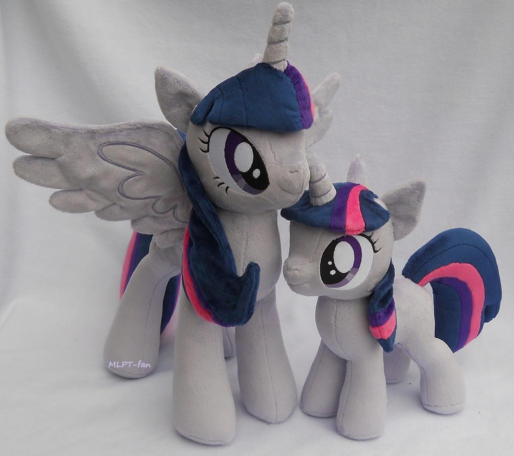 Princess Twilight Sparkle filly Twilight Sparkle by MLPT-fan