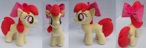 Apple Bloom by calusariAC