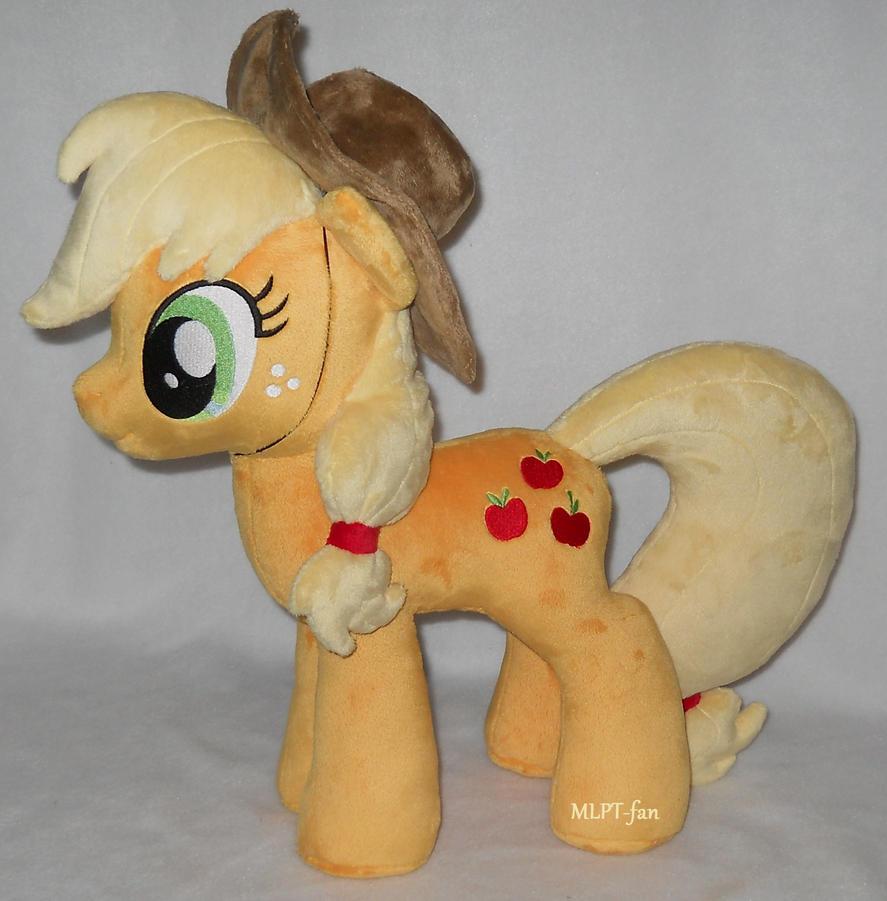Applejack by MLPT-fan