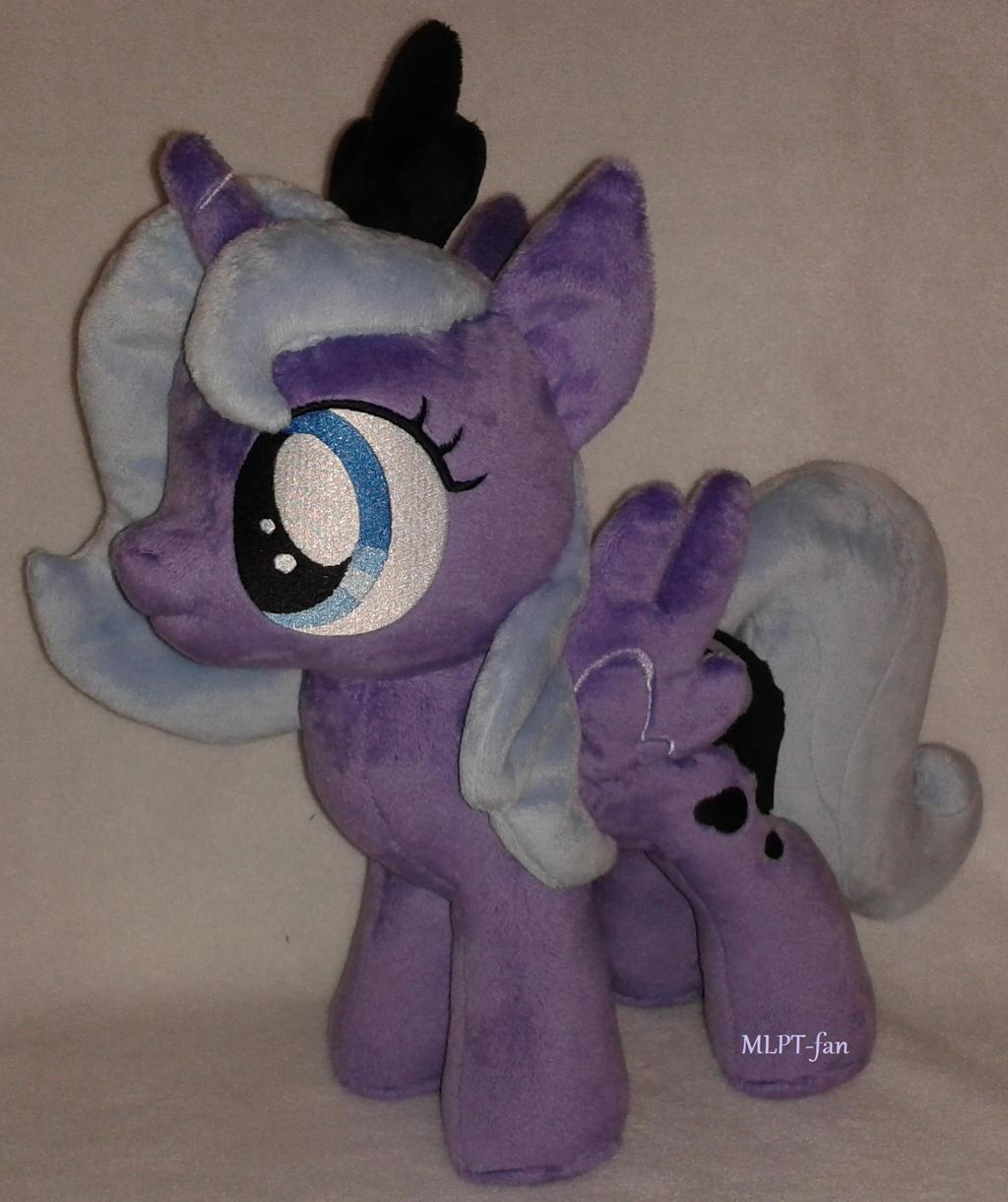 filly Luna by MLPT-fan