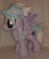19,5 inches Cloudchaser by calusariAC