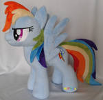 18,5 inches high DASHIE