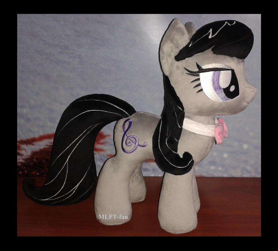 Octavia by MLPT-fan