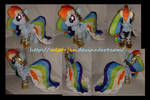 Grand Galloping Gala Rainbow Dash