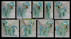19 inch Lyra