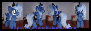 filly Princess Luna v3