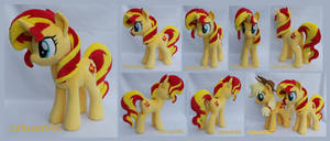 <b>Sunset Shimmer Commission</b><br><i>calusariAC</i>