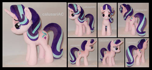 FOR SALE 16inch Starlight Glimmer by calusariAC
