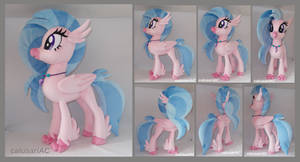 large size Silverstream