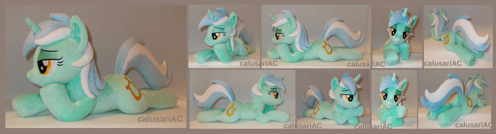 ld Lyra v2