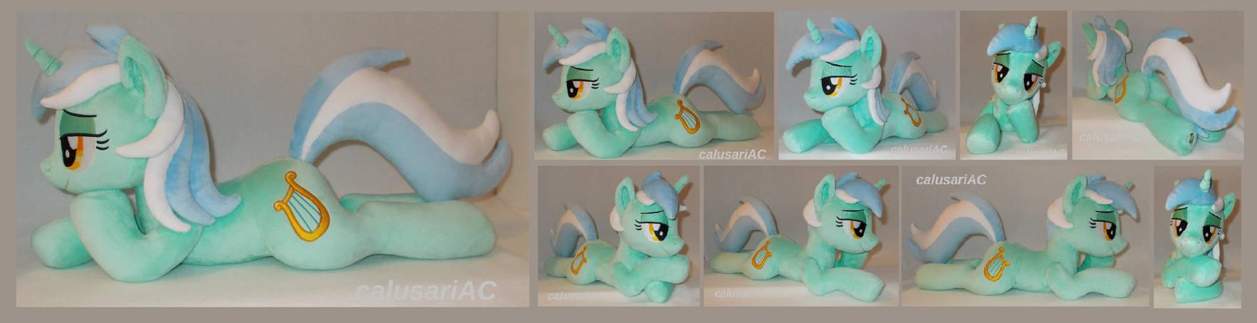 ld Lyra v3