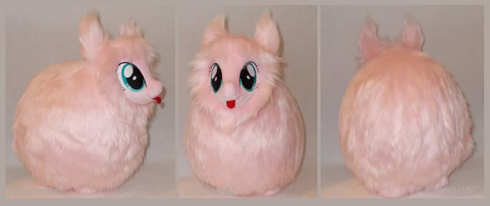 Fluffle Puff (commish)