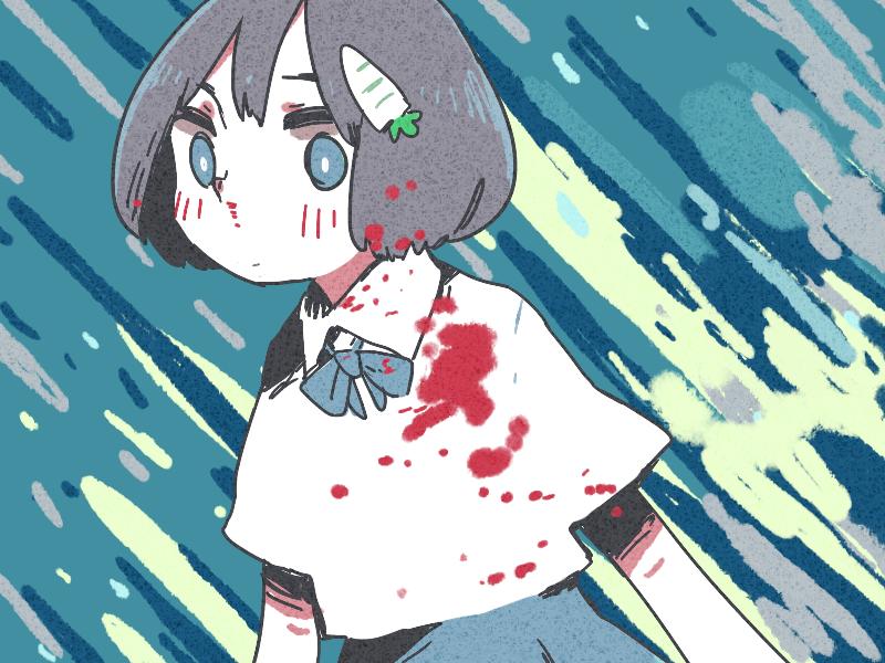 girl by soyatu