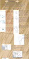 :Drawing Danny Tutorial: by 2numagirls