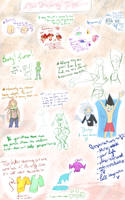 :Mos Drawing Tips: by 2numagirls