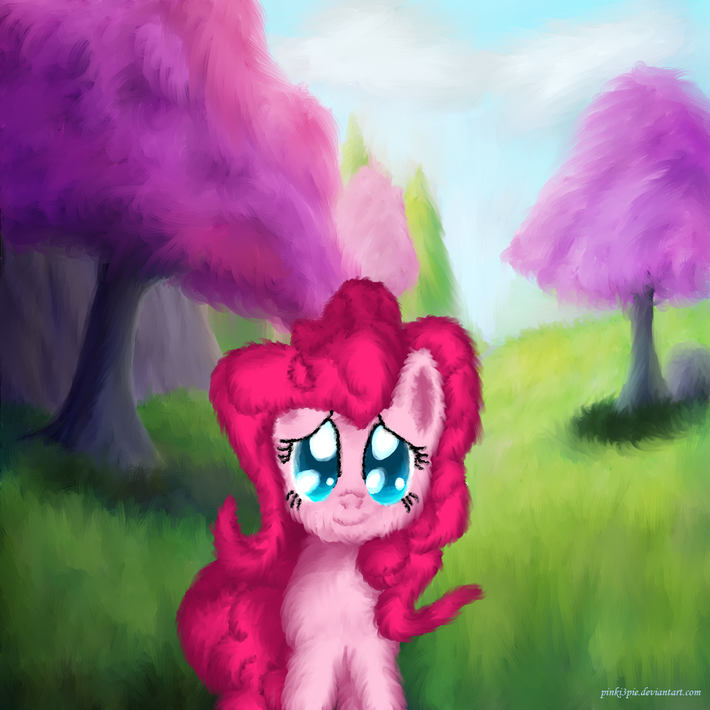 Pinkie Pie by Pinki3pie