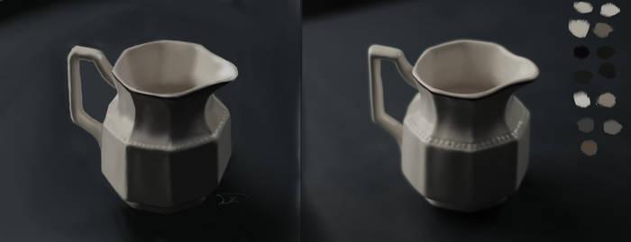 Tea+pot study