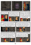 A Priest and a Philosopher (Herge style) - PAGE 4