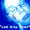 Emo Tear by rosesfornezumi