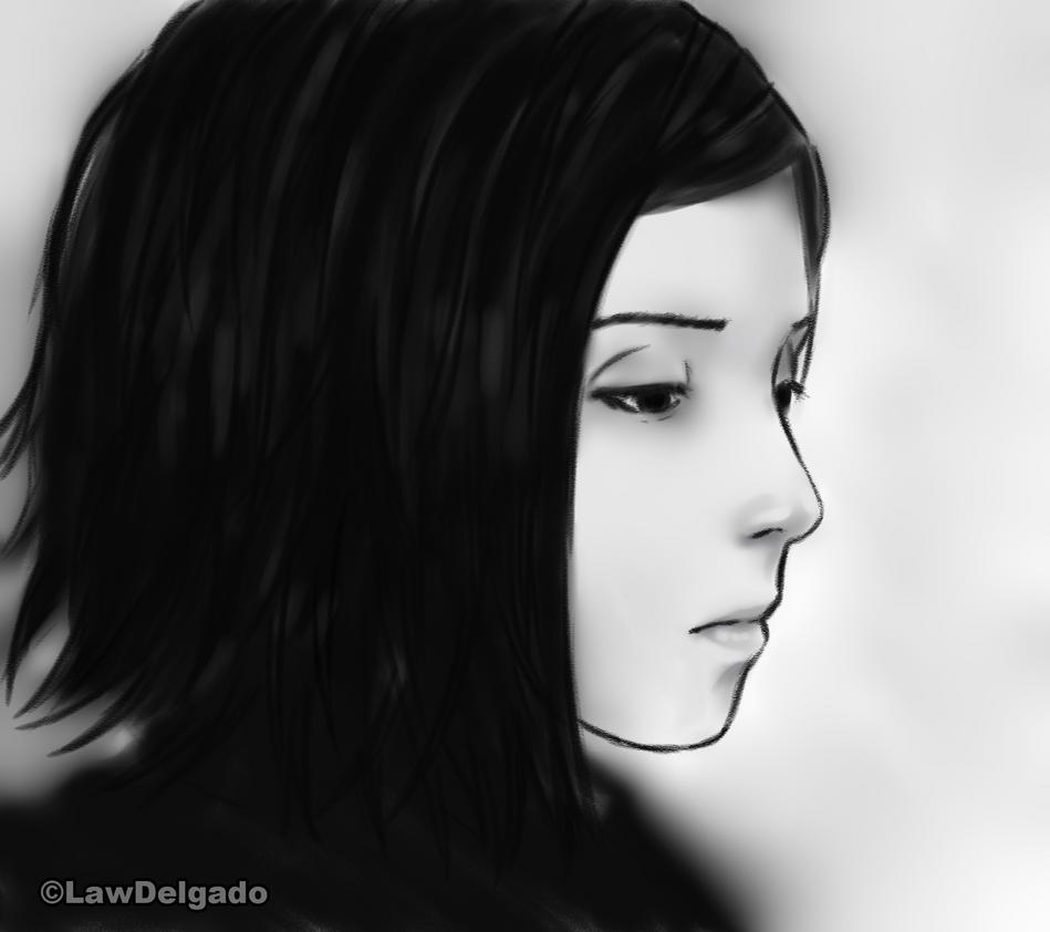 Katya Lischina 01 by LawDelgado