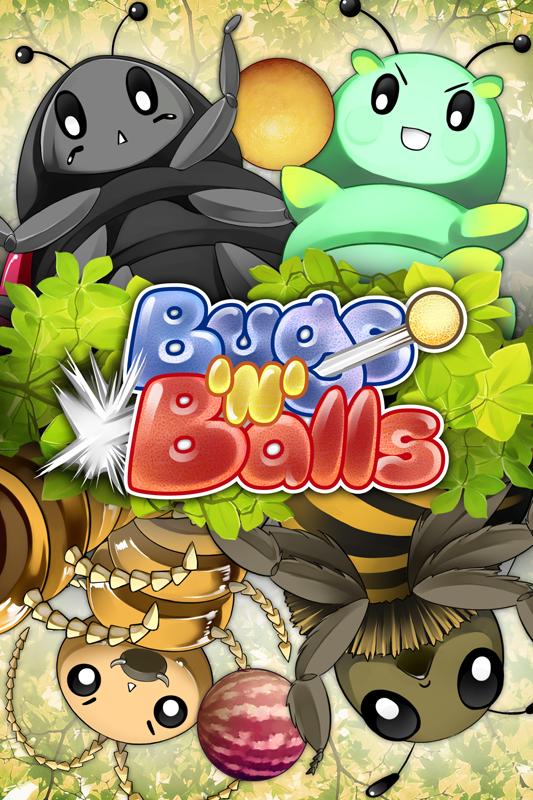 Bugs'N'Balls - cover by Ninamo-chan